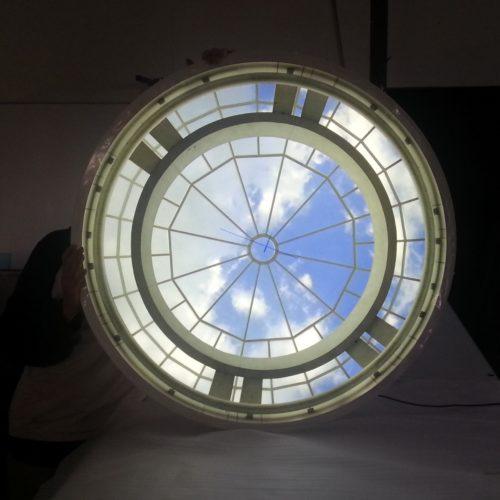 podświetlenie dekoracyjne LED backlight led
