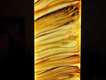panel led lumisheet backlight