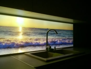 Panel LED lumisheet