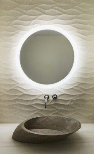 podświetlenie LED do łazienki
