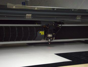 znakowanie laserowe plastiku