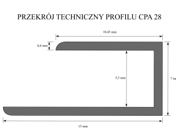Profile for CPA28