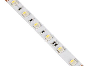 LED RGBW 24V 10mm