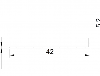 Radiator aluminiowy CPA38